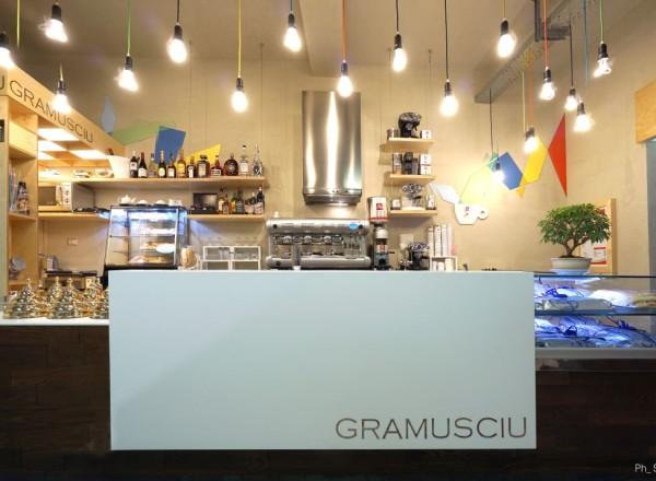 Inaugurazione Gramusciu