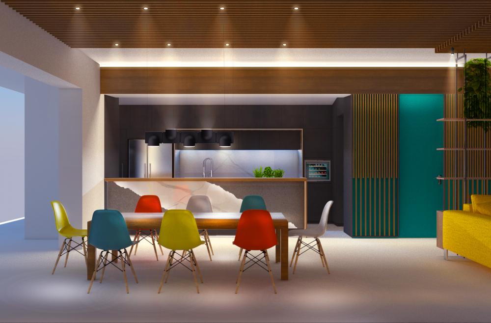 Living Room Ristrutturazione appartamento Giarre