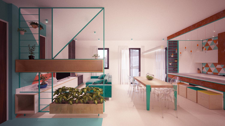Ristrutturazione appartamento Acireale
