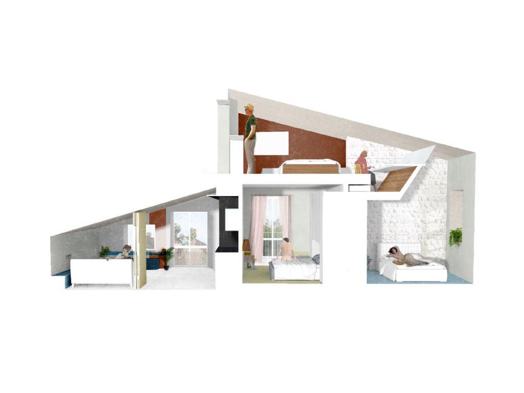 Progetto Architetto Vincenzo Bonarrigo
