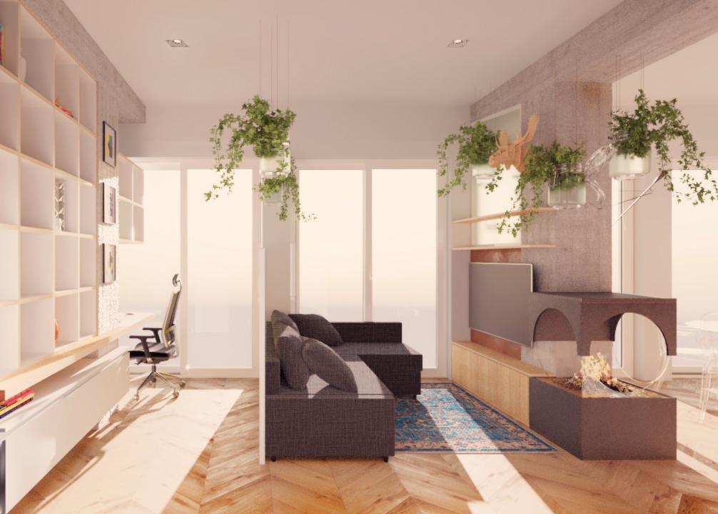 Ristrutturazione appartamento Acireale centro